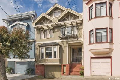 Multi Family Home For Sale: 309 29th Ave