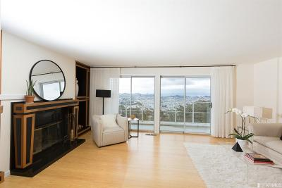 Daly City Condo/Townhouse Contingent - Show: 580 Pointe Pacific Dr #6