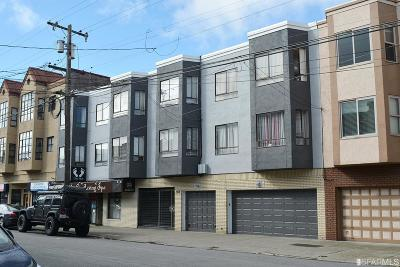 San Francisco Multi Family Home For Sale: 369 3rd Ave