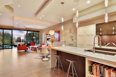 San Francisco Condo/Townhouse For Sale: 457 Buena Vista E Ave