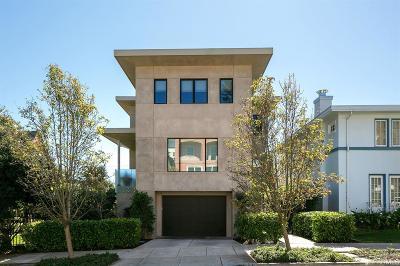 San Francisco Single Family Home For Sale: 273 Magellan Ave