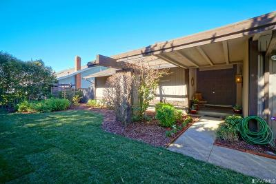 San Mateo County Single Family Home For Sale: 628 Ruisseau Francais Ave