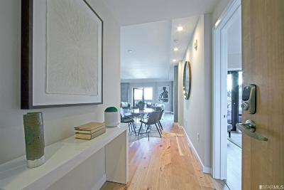 San Francisco Condo/Townhouse For Sale: 1731 Powell #202