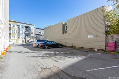 Residential Lots & Land For Sale: 636 Capp St