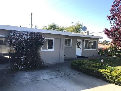 Monterey County Single Family Home For Sale: 1791 Napa St