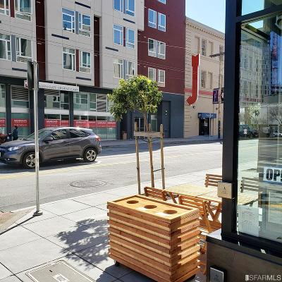 San Francisco Condo/Townhouse For Sale: 31 Page St #405