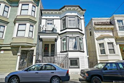 Multi Family Home For Sale: 40 Sycamore St