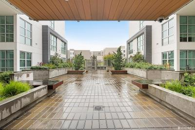 San Francisco Condo/Townhouse For Sale: 451 Donahue St #205