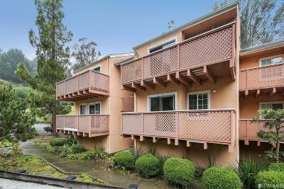 Daly City Condo/Townhouse For Sale: 1020 San Gabriel Cir #445