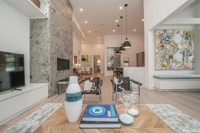 Condo/Townhouse For Sale: 900 Filbert