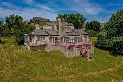 Santa Clara County Single Family Home For Sale: 523 Vista Ridge Dr