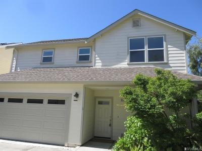 Solano County Single Family Home For Sale: 534 W J St