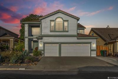 Sonoma County Single Family Home For Sale: 8016 Manchester Ave