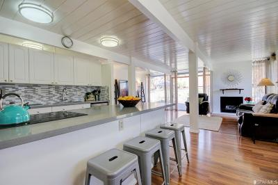 Marin County Single Family Home For Sale: 872 Flaxberry Ln