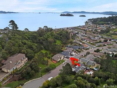 Marin County Single Family Home For Sale: 28 Fernwood Way