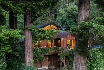 Sonoma County Single Family Home For Sale: 15020 Leasowe Ln