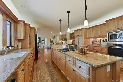 Sonoma County Single Family Home For Sale: 1017 Westside Rd