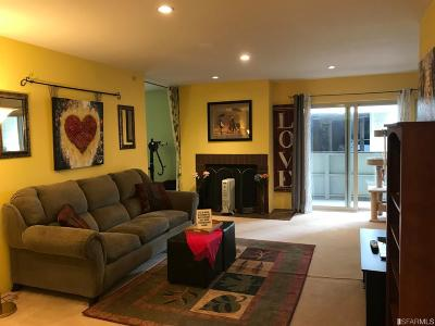 Daly City Condo/Townhouse For Sale: 303 Philip Dr #108