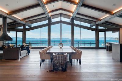 Single Family Home For Sale: 1028 Skyland