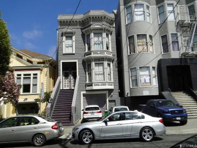 Multi Family Home For Sale: 151 153 Bartlett St