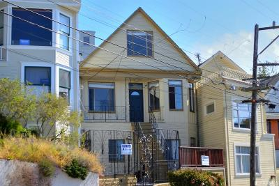 Multi Family Home For Sale: 53 Peralta Ave