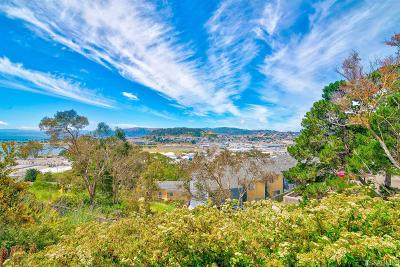 San Francisco Condo/Townhouse For Sale: 29 Kiska Rd