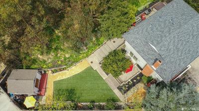 Pacifica Single Family Home For Sale: 26 Spruce Ct