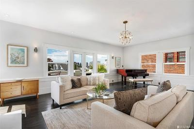 Alameda County Single Family Home For Sale: 512 Glenview Ave