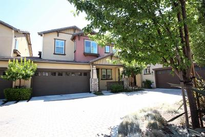Contra Costa County Condo/Townhouse For Sale: 108 . Elworthy Ranch Dr