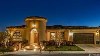 Contra Costa County Single Family Home For Sale: 1835 Moscato Pl