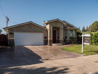 Santa Clara County Single Family Home For Sale: 4879 Rio Vista Ave