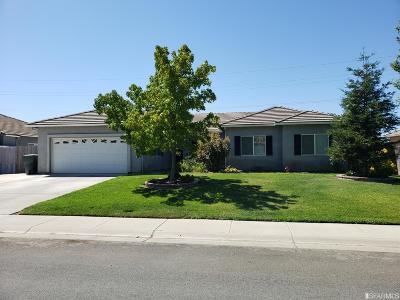Colusa County Single Family Home For Sale: 39 Birchwood Pl
