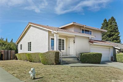 Contra Costa County Single Family Home For Sale: 189 Valdivia Cir