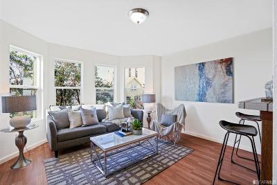 San Francisco Multi Family Home For Sale: 1927 1929 Taraval St