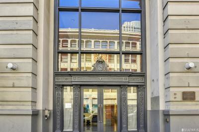 San Francisco Condo/Townhouse For Sale: 74 New Montgomery St #209