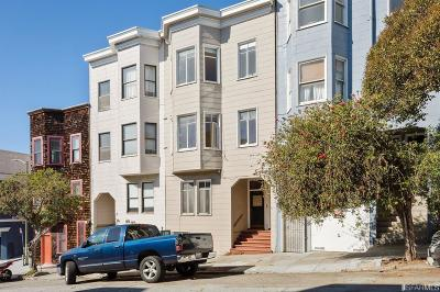 Multi Family Home For Sale: 434 436 Union St