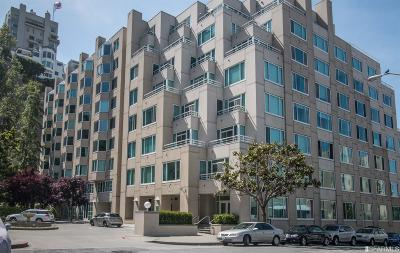 San Francisco Condo/Townhouse For Sale: 220 Lombard St #219