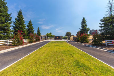 Cottonwood Residential Lots & Land For Sale: 19225 Del Mar