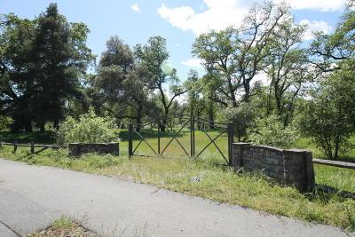 Redding Residential Lots & Land For Sale: Lot 7 Twin Creek Lane
