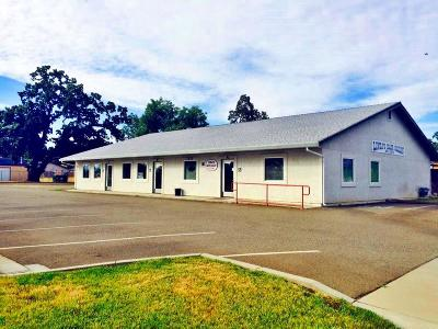 Anderson Commercial For Sale: 3090 Center St