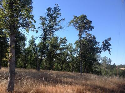 Palo Cedro Residential Lots & Land For Sale: Tudor Oaks Drive Parcel 5
