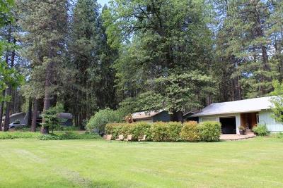 Oak Run Single Family Home For Sale: Confidential