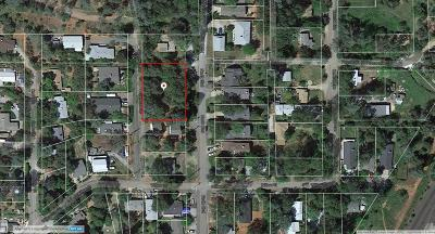 Shasta Lake Residential Lots & Land For Sale: 1120 North Blvd Lot 5 & 6