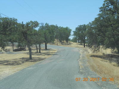 Red Bluff Residential Lots & Land For Sale: Old Mission Drive