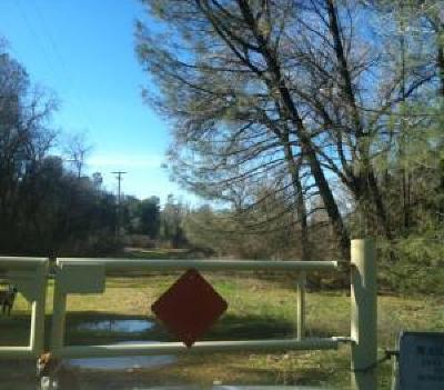 Redding Residential Lots & Land For Sale: 1120 Kenyon Dr