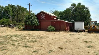 Palo Cedro Single Family Home For Sale: 7971 Deschutes Rd
