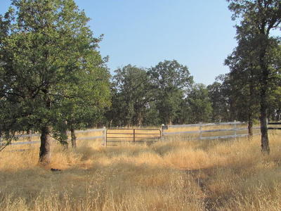Red Bluff Residential Lots & Land For Sale: Lot 56 Ranchero Dr.