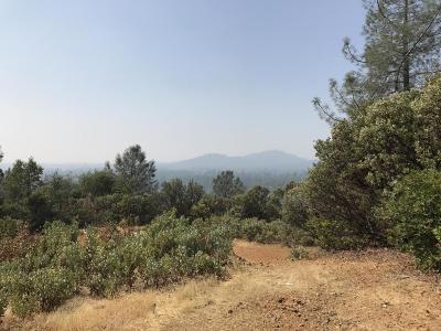 Shasta Lake Residential Lots & Land For Sale: Shasta Park Dr