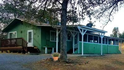 Cottonwood Single Family Home For Sale: 18675 Highridge Rd