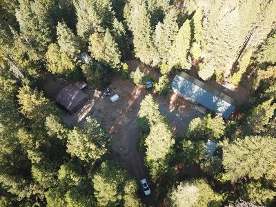 Whitmore Single Family Home For Sale: Lot 13 Tamarack Rd
